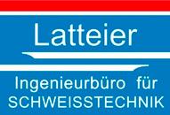 Latteier Logo