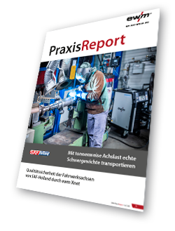 Praxis-Report